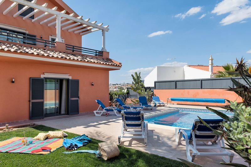 Villa Anabela, vacation rental in Albufeira