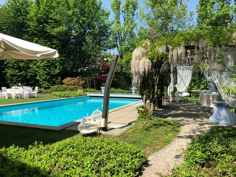 Maison Villa Grana Apartment, vacation rental in Carignano