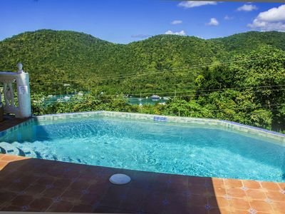 Unforgettable experience at Villa Isis in Marigots Bay!, holiday rental in Castries