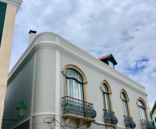 Casa do Convento, location de vacances à Lourinha