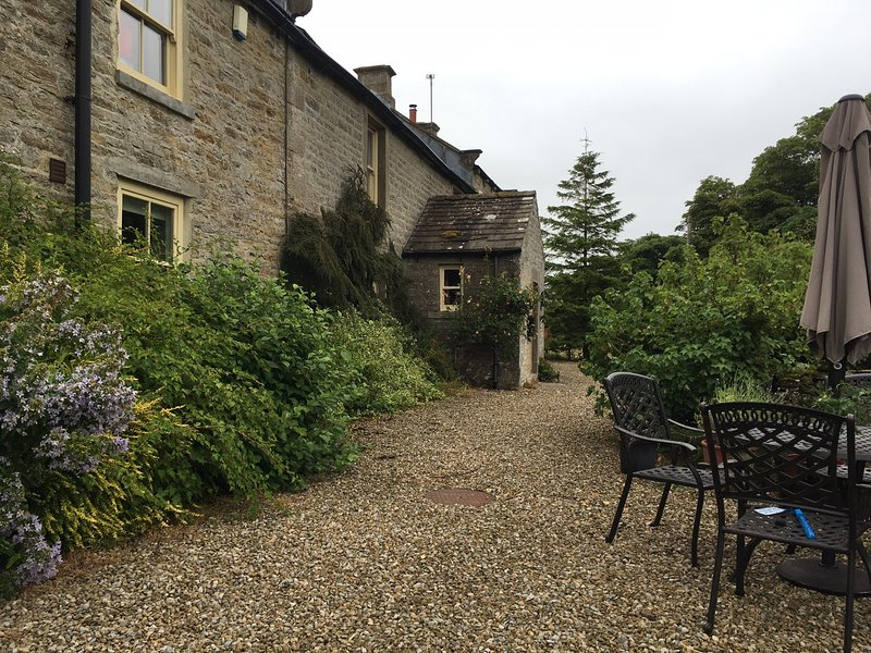 Clove LodgeCottage and Bunk Barn, vacation rental in South Stainmore