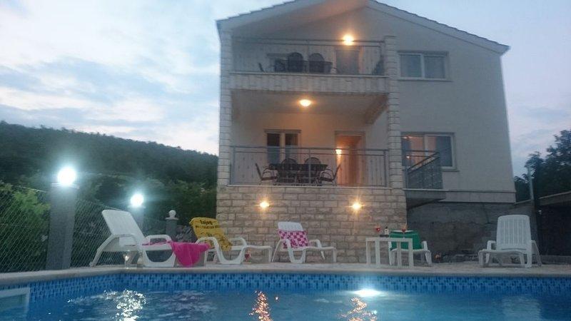 Kuca za odmor Marijana, vacation rental in Velim