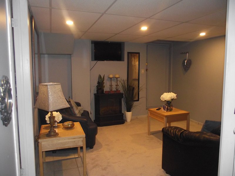 Absolute closest to everything, holiday rental in Thorold