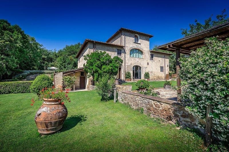 Villa la Mandragola_San Casciano Val di Pesa_2