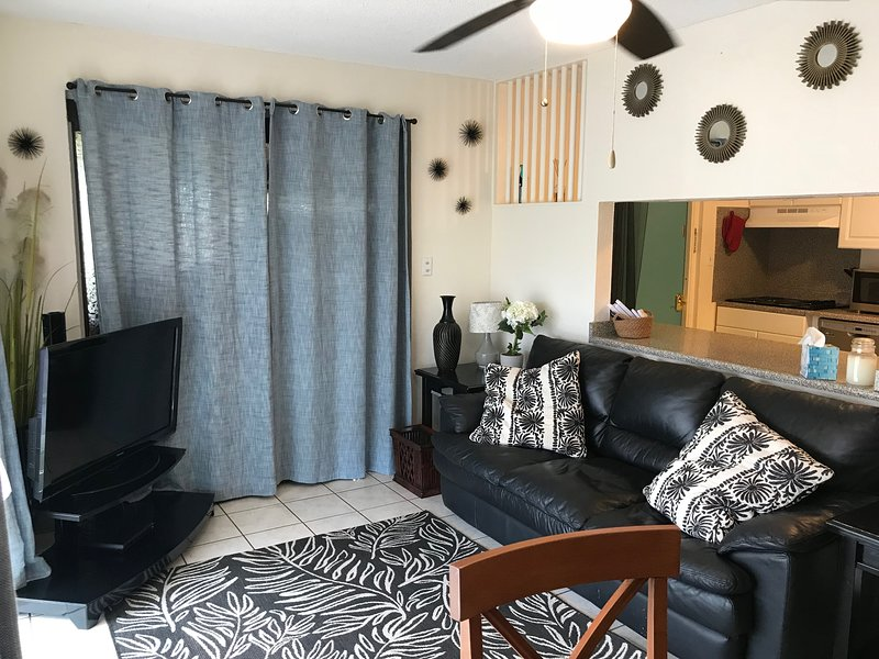 Skip to the Beach, holiday rental in Kailua