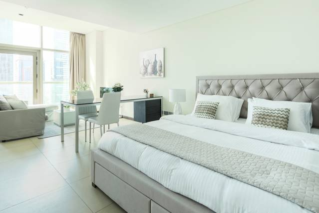 Living Space - Letto