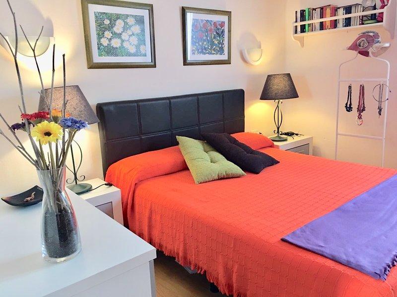 Apartamento RUS en Matagorda (Puerto del Carmen), alquiler vacacional en Playa Honda
