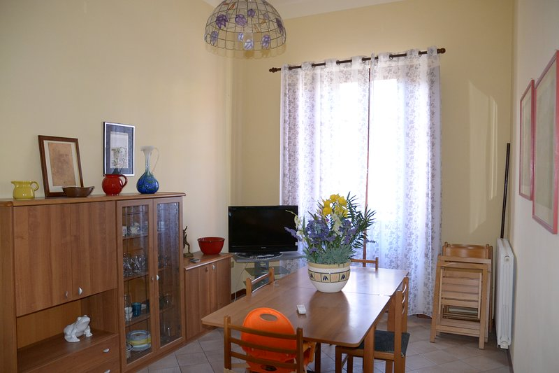 villino Silvia, holiday rental in Viareggio