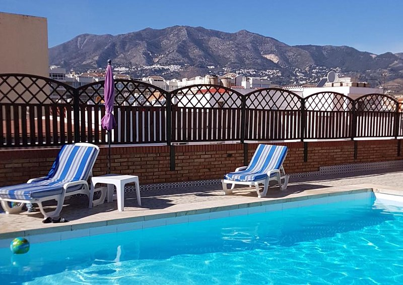 Atico Santiago, vacation rental in Fuengirola