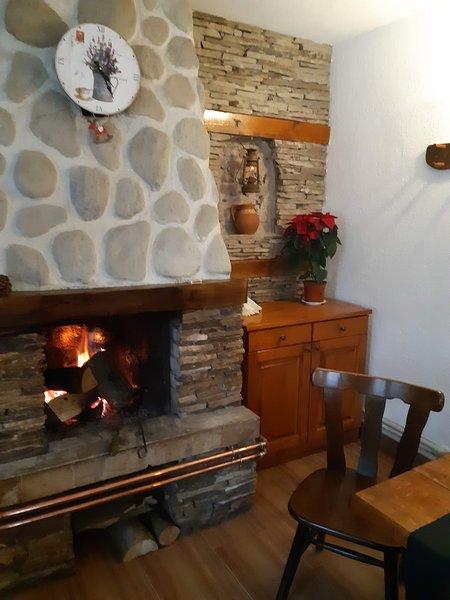 Chalet Yanitza, location de vacances à Dobrinishte