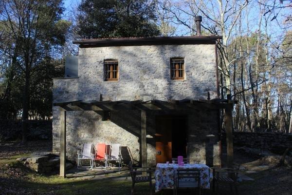 ORTO DEI DELFINI - CILIEGI, holiday rental in Muggiano