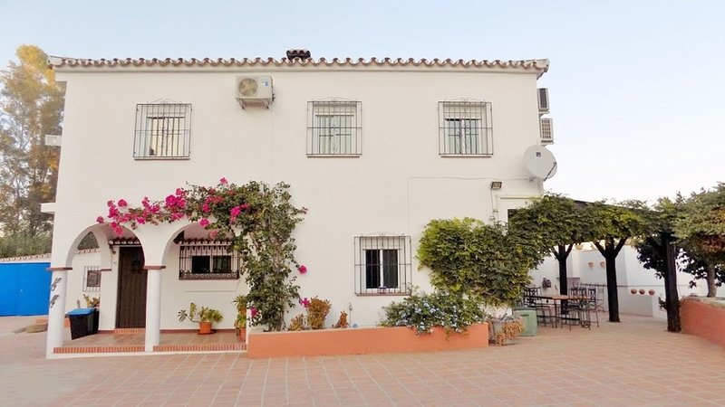 Casa Jasmin, holiday rental in Coin