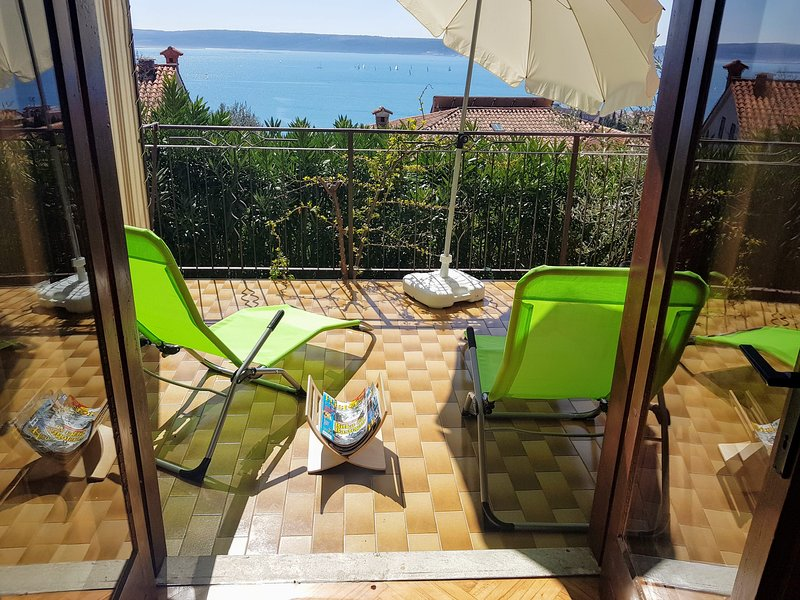 Apartments Villa Mirabelle, holiday rental in Piran