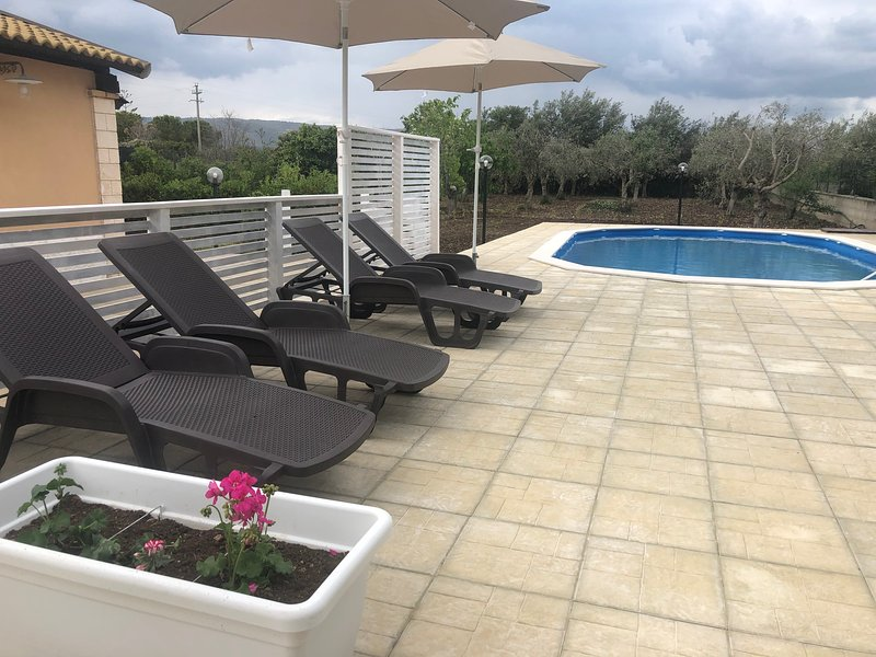 monolocale, vacation rental in Avola