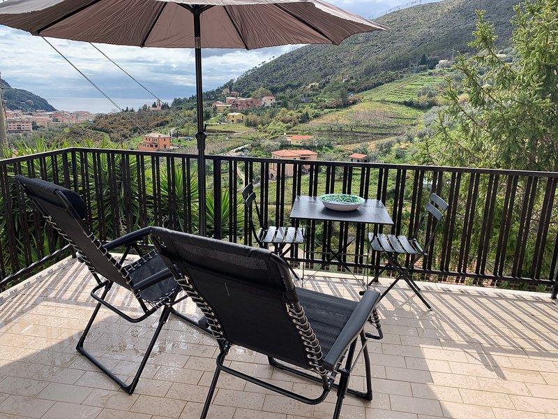 'Riviera 2', vakantiewoning in Legnaro