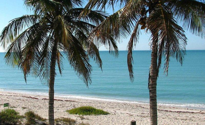 Direct Gulf View, Beach Condo on Manasota Key, FL UPDATED ...