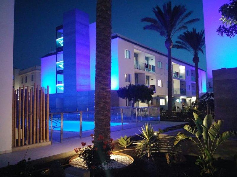Magnifique appartement tout confort dans une résidence de standing, détente, soleil, ZÉNITUDE...