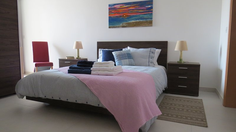 Mariacrest is all new and licensed by the Malta Tourism Authority., vacation rental in Salina
