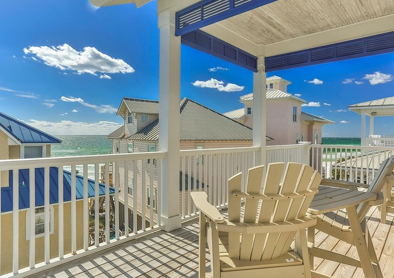 All About The Twins | 67 S. Ryan St, vacation rental in Grayton Beach