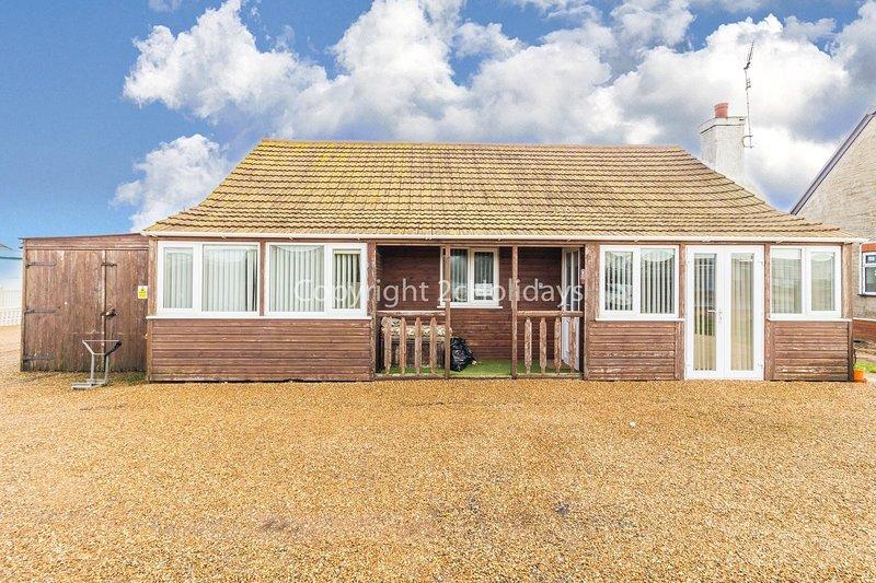 alojamiento en alquiler en Hunstanton en Norfolk
