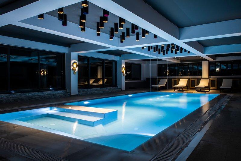 Villa Athos, holiday rental in Temploni