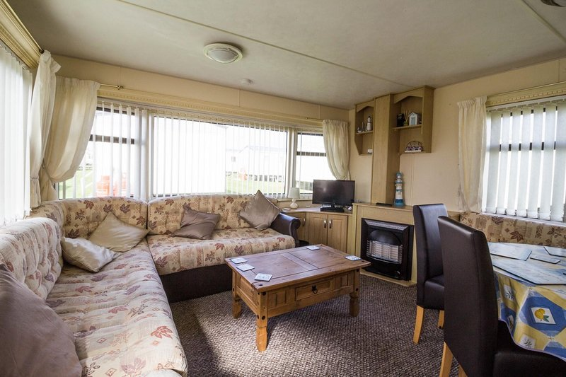 So many families have enjoyed a great break at California Cliffs Holiday Park