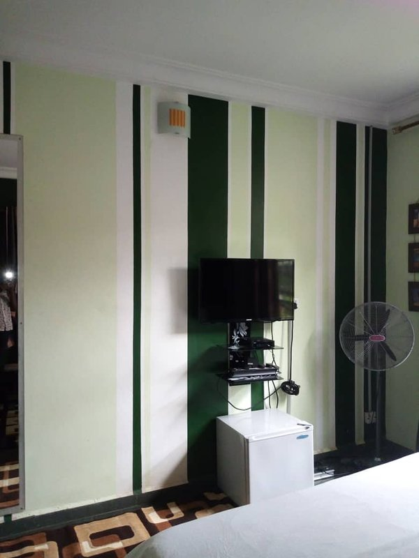 The Bougain Villa, aluguéis de temporada em Asaba