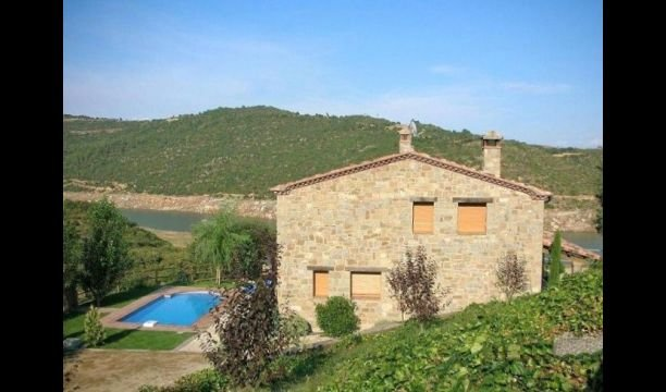 Ponts Villa Sleeps 8 with Pool and Air Con - 5623131, holiday rental in Camarasa