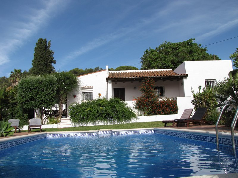Casa Jose, a Relaxing Space for all the Family!, holiday rental in Vejer de la Frontera