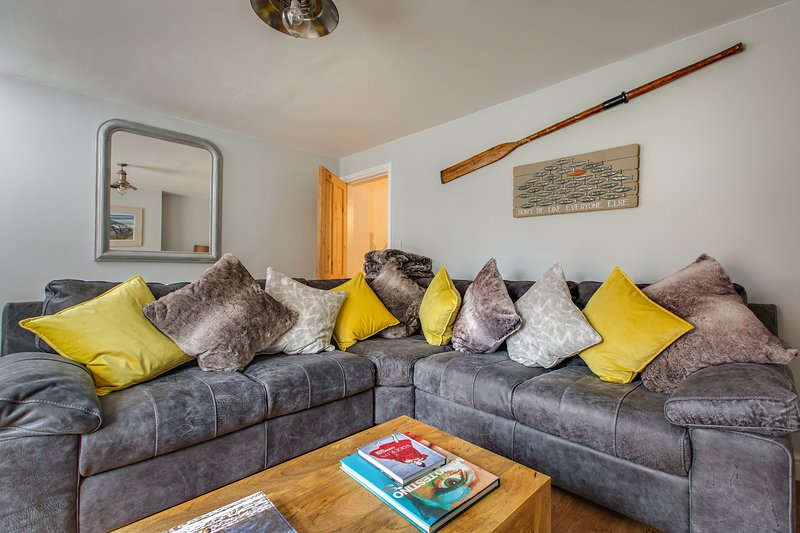 Regis Cottage, Sheringham. Luxury Accommodation for up to 6 Guests., holiday rental in Sheringham