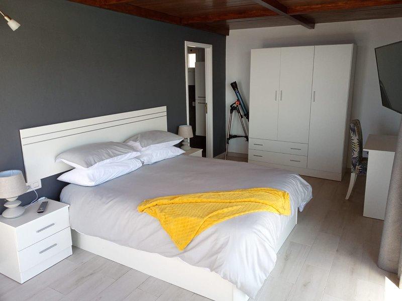 Ático Los Lomos, vacation rental in Barros