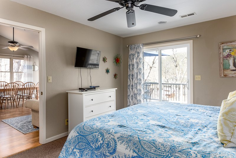 Wye Knot, vacation rental in Sunrise Beach