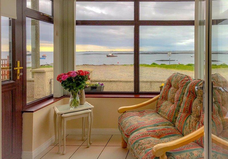 Seascape, location de vacances à Kilkeel