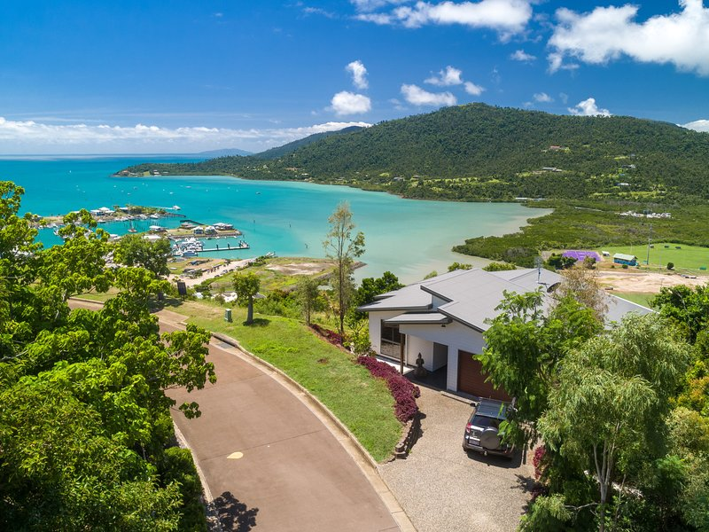 Casa Del Mar - Airlie Beach, QLD, holiday rental in Jubilee Pocket