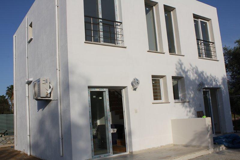 Kyrenia, Ozanköy Suluca Relax Houses New, vacation rental in Ozankoy