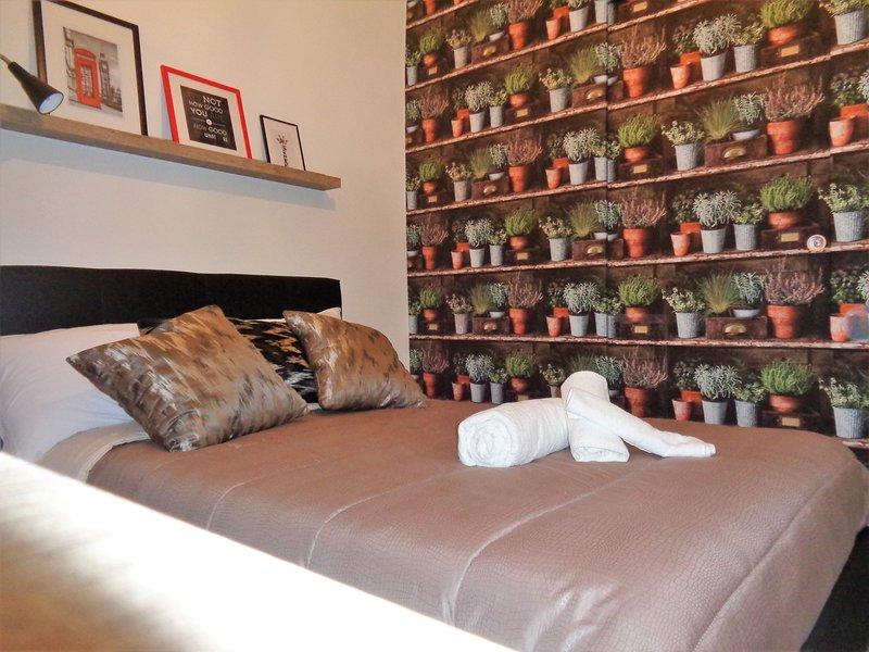 APPARTAMENTO LA BOTTE, holiday rental in Montaquila