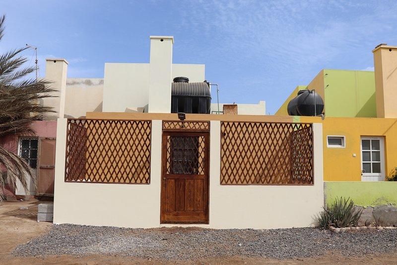 Apartamento Ferradura, location de vacances à Espargos