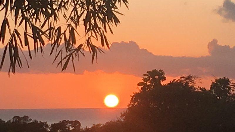 Island Pearl Yoga B&B - Barbados – semesterbostad i Speightstown