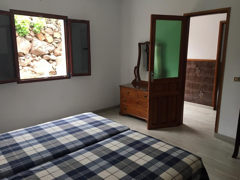 Casa Rural Mis Abuelos Taida, casa vacanza a Temisas