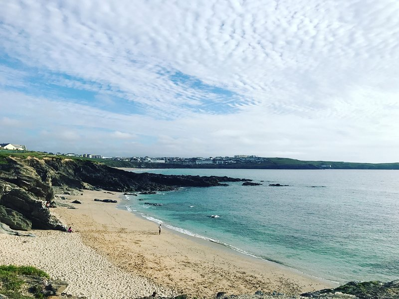 Linksview, vacation rental in Newquay