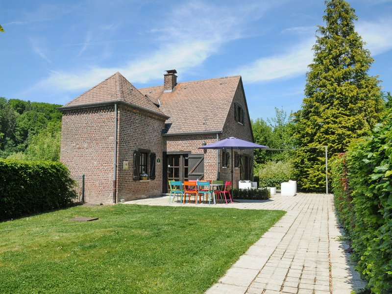 Poppenhuis, holiday rental in Durbuy