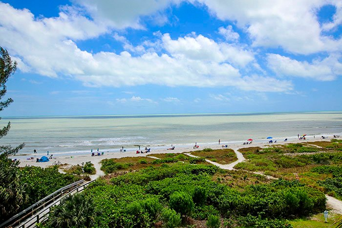 Loggerhead Cay 504, holiday rental in Sanibel Island
