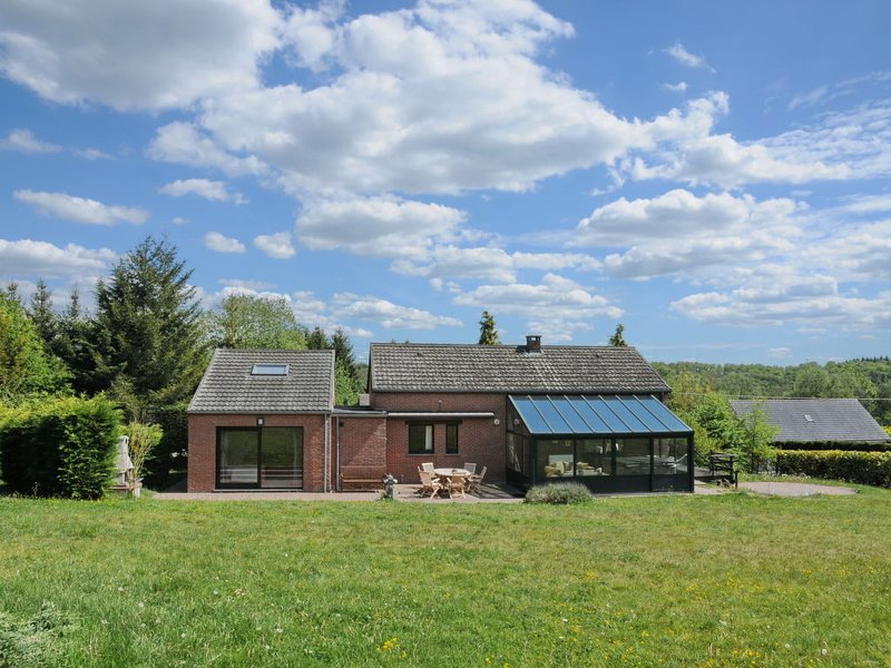 Great Pleasure, holiday rental in Durbuy