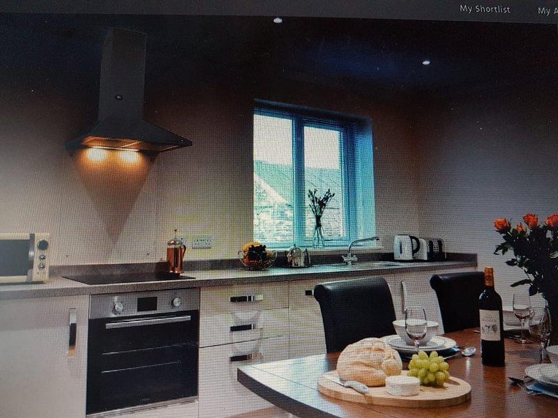 self catering, location de vacances à Isle of Eriskay