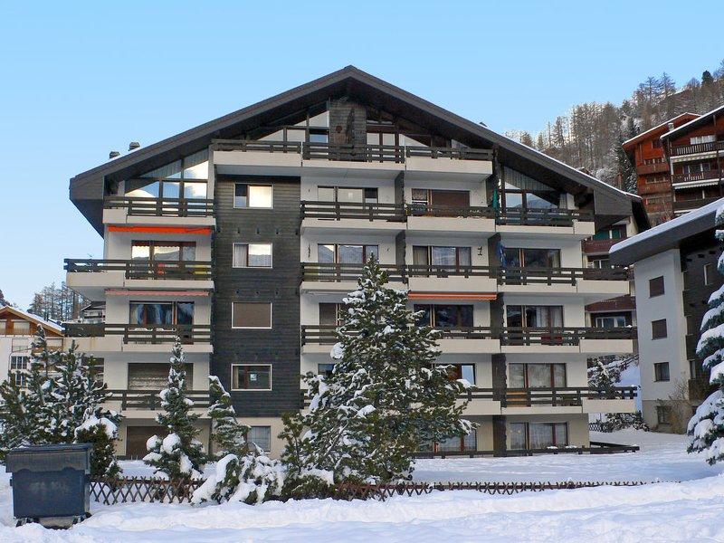 Residence A Chalet in Zermatt