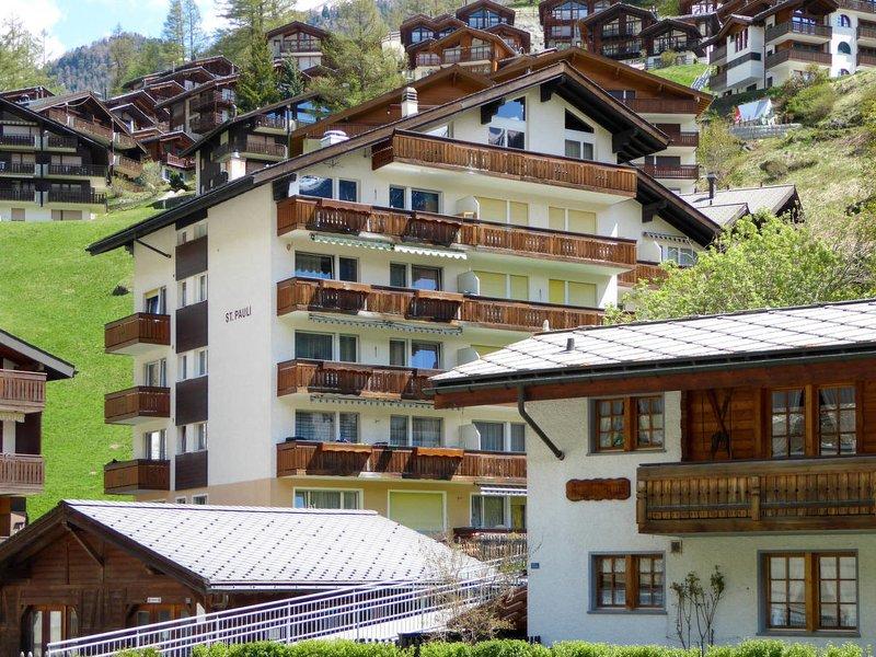 St. Pauli (ZER340) Chalet in Zermatt