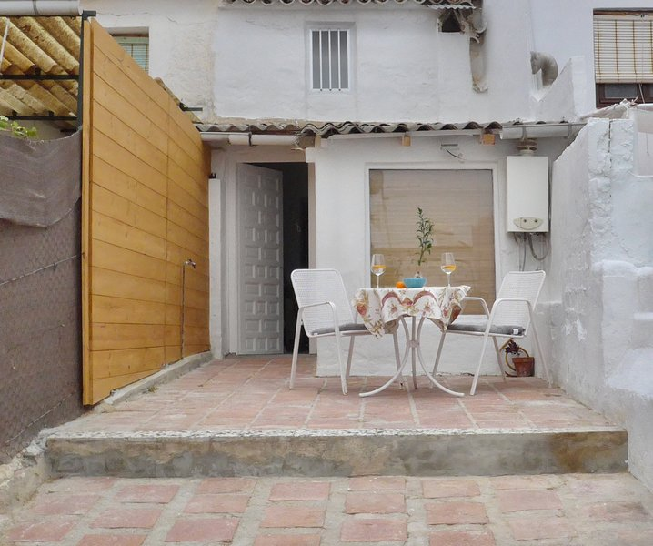 La Casita del Naranjo, holiday rental in Alora