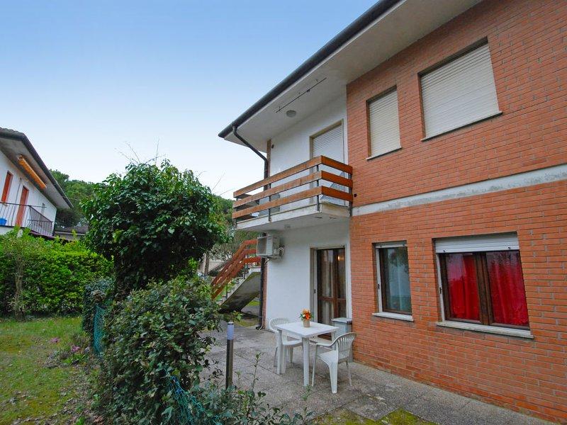 Villa dei Tigli, vacation rental in Sant'Anna di Chioggia