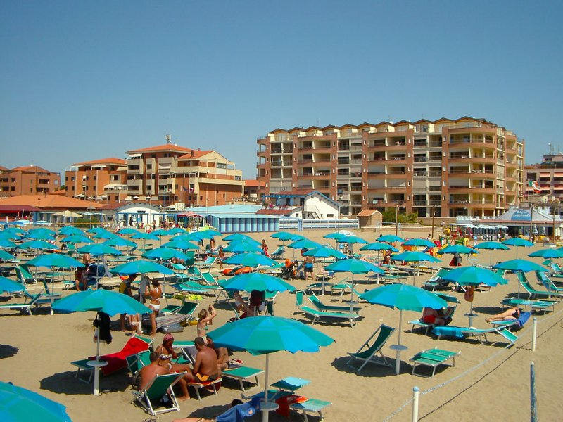 Mediterraneo, holiday rental in Marina di Grosseto