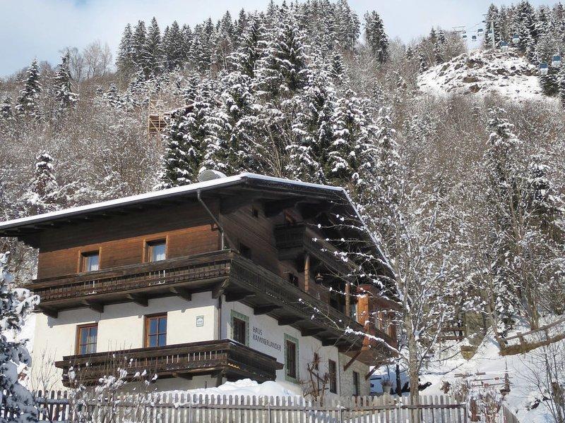 Haus Kammerlander (NEK135), vacation rental in Neukirchen am Grossvenediger